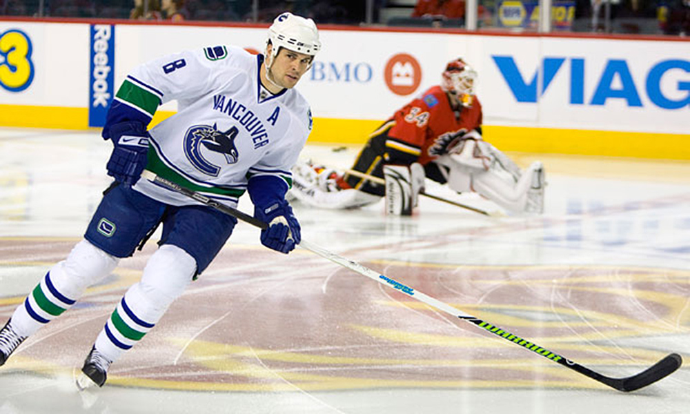 Best Hockey Sticks | Hockey Stick HQ - Willie Mitchell Long Stick