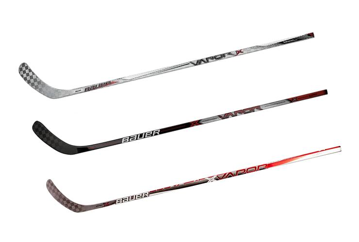 35b03f7250e Hockey Stick Review  Bauer Vapor 1X • Hockey Sticks HQ