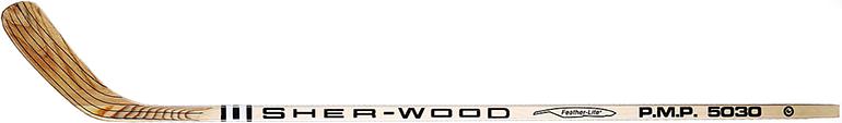 Sherwood PMP 5030 HOF