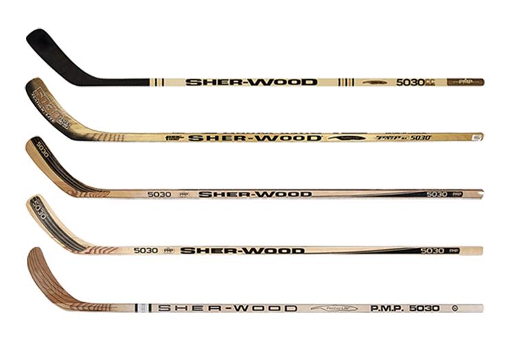 Sherwood PMP 5030
