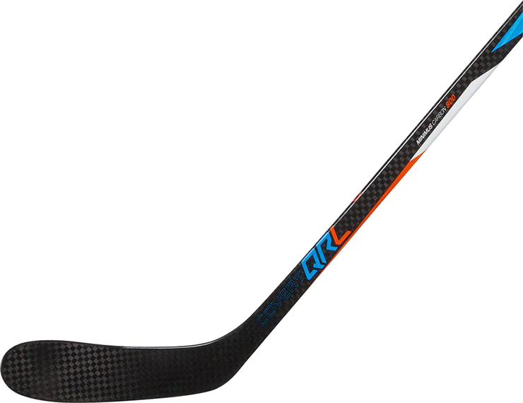 Best Hockey Sticks | Hockey Sticks HQ | Warrior Covert QRL Blade