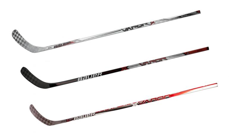 Hockey Stick Review Bauer Vapor 1x Hockey Sticks Hq