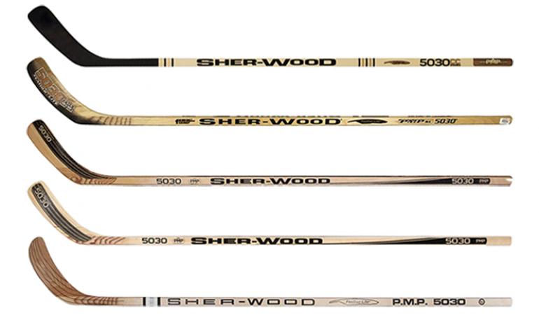 Hockey Stick Review: Sherwood PMP 5030 • Hockey Sticks HQ